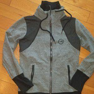 BondiActive Womens Slim-Zip Jackets (2)